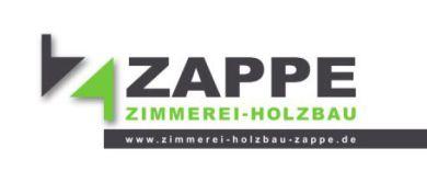 Zimmerei-Holzbau Zappe