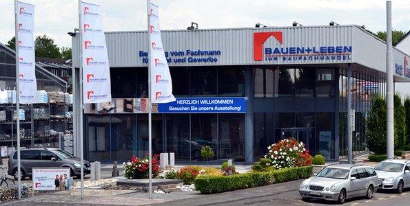 BAUEN+LEBEN Baufachhandel<br>GmbH & Co. KG