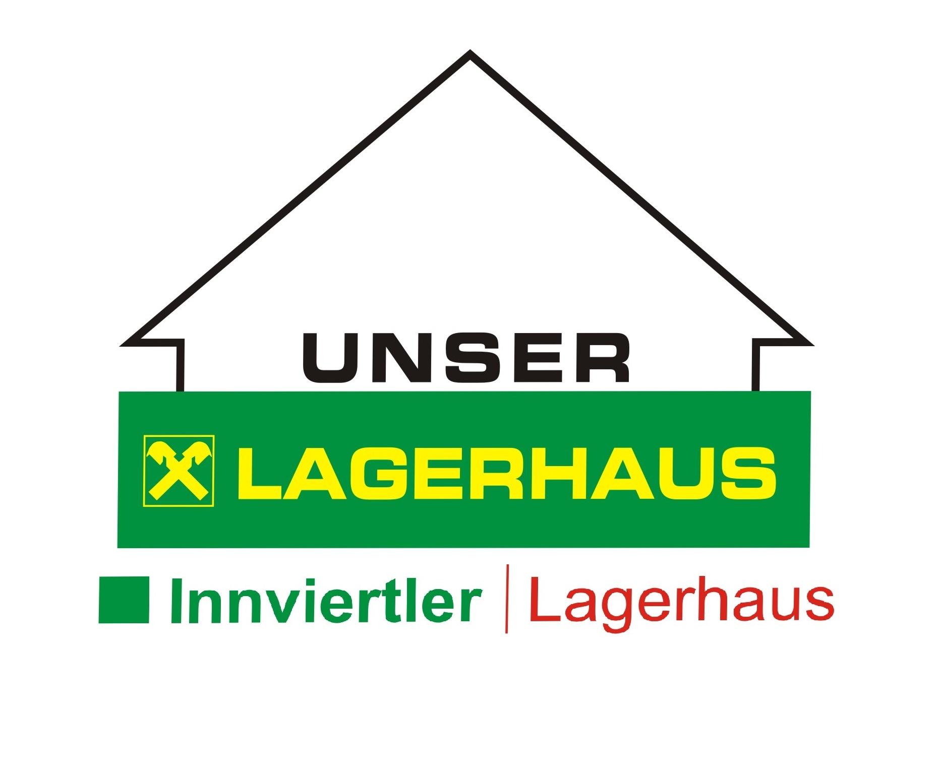 Lagerhaus Innviertel-<br>Traunviertel-Urfahr eGen