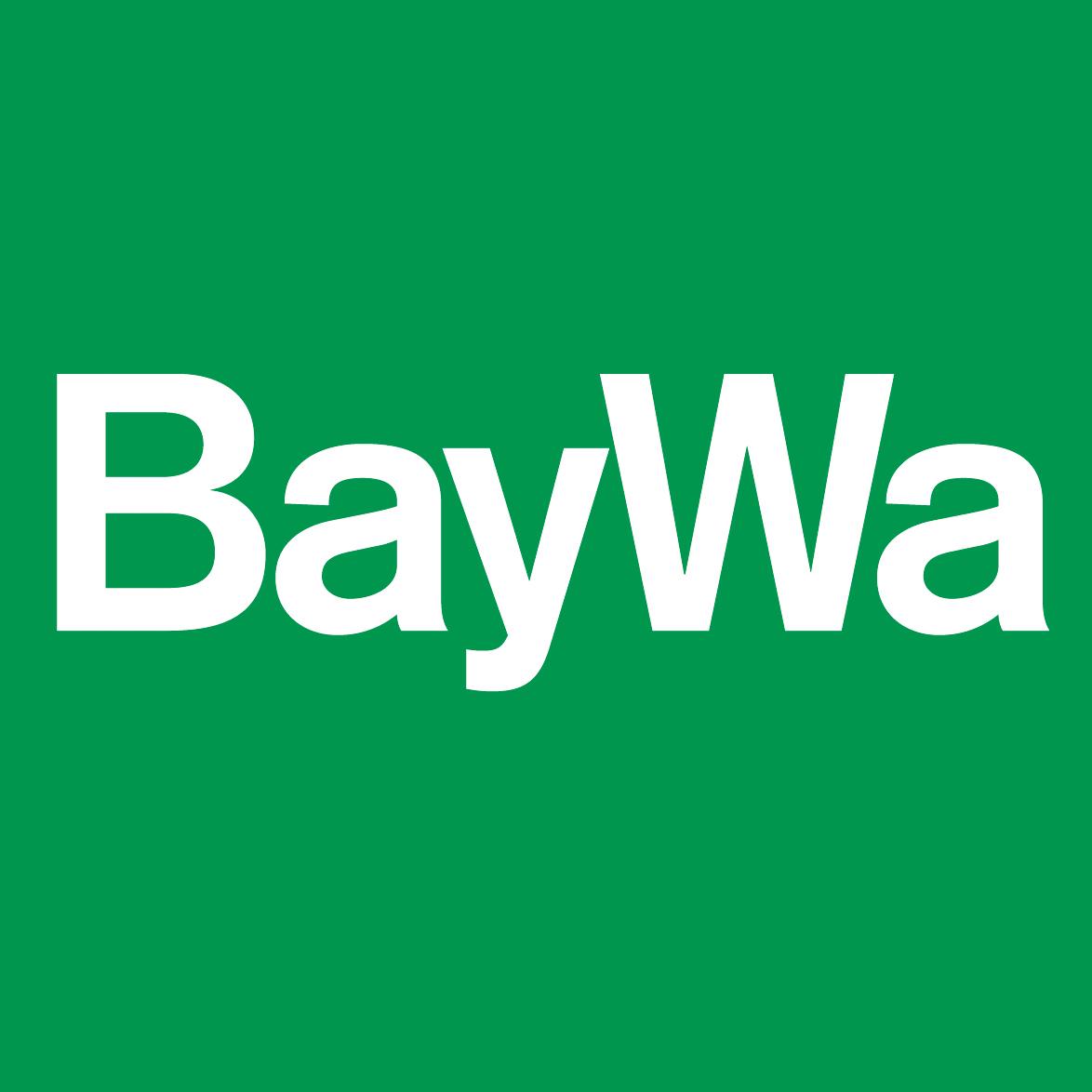 Baustoffe BayWa AG Baustoffe