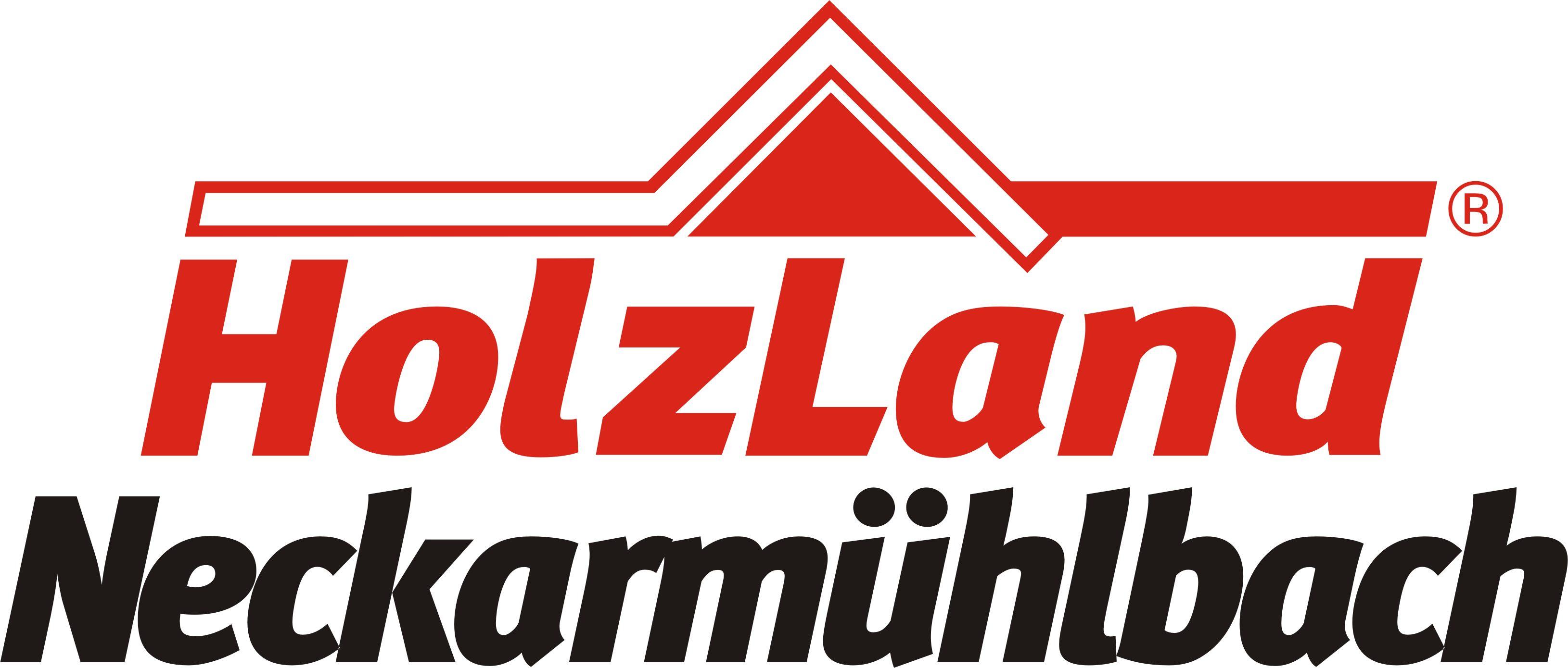 HolzLand Neckarmühlbach