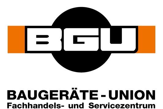 BGU Baugeräte-Union GmbH & Co.<br>Maschinenh. KG -Ges.-Nr.119700