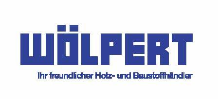 Baustoffe Wölpert GmbH & Co.<br>Ges.-Nr. 173007