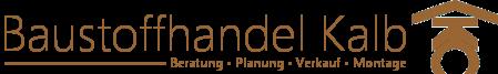 Baustoffhandel Kalb Roland