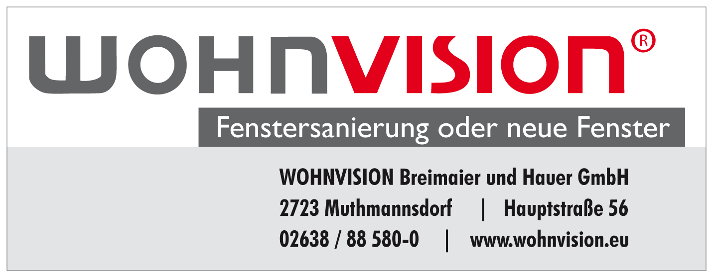 WohnVision Breimaier und Hauer GmbH