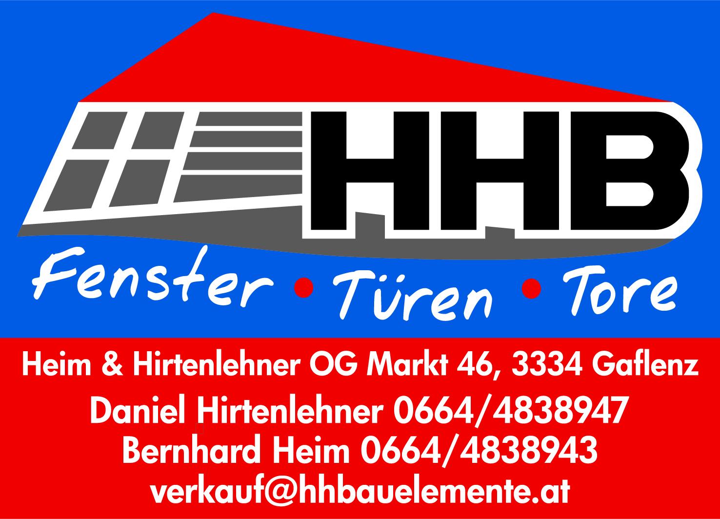 HHB Heim & Hirtenlehner GmbH