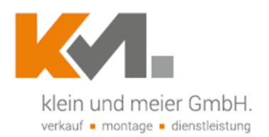 klein und meier GmbH