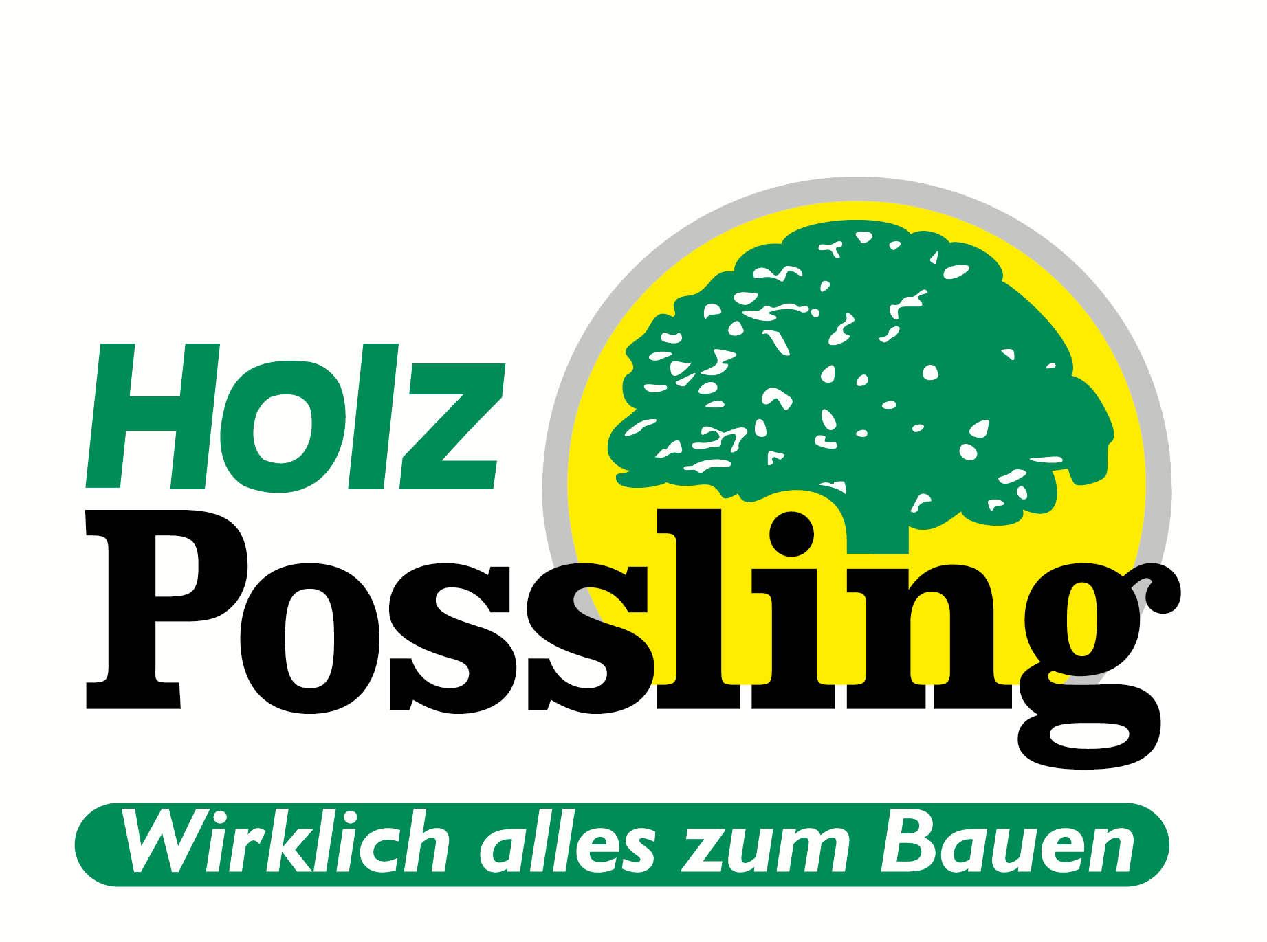 Holzhandlung Possling GmbH & Co. KG