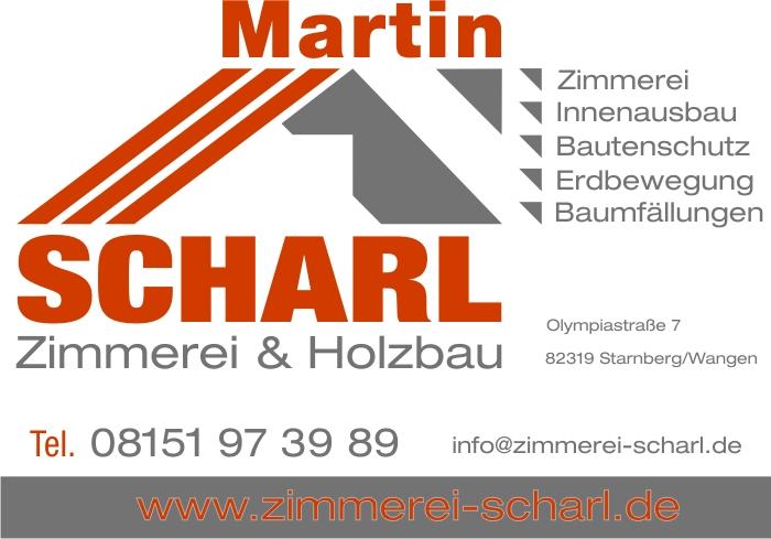 Zimmerei & Holzbau Scharl Martin