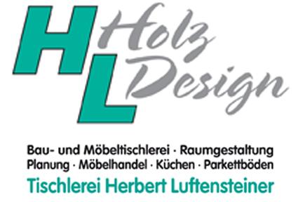 Bau- und Möbeltischlerei Luftensteiner Herbert