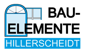 Fenster-Türen-Rolläden Hillerscheidt