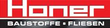 Baustoffe - Fliesen Honer GmbH & Co. KG<br>Ges.-Nr. 168100