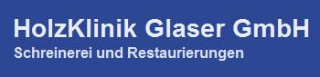 Holzklinik Glaser GmbH