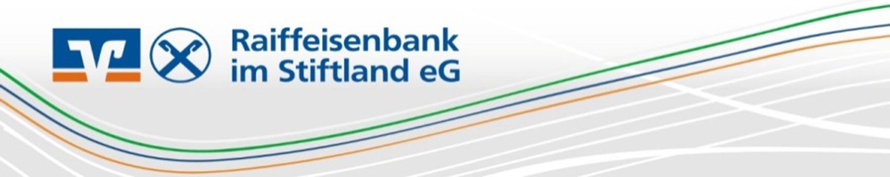 Baufachmarkt Volksbank Raiffeisenbank<br>Nordoberpfalz eG
