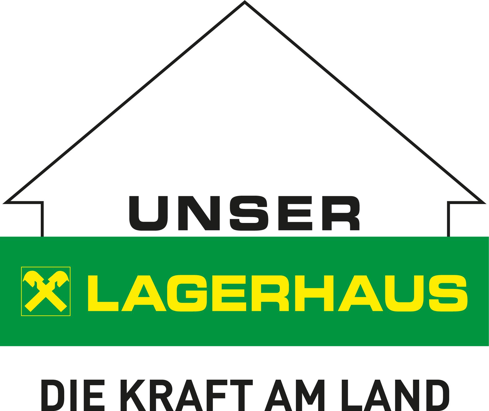 Unser Lagerhaus Warenhandel<br>Ges.m.b.H. - Baustoffe Reutte