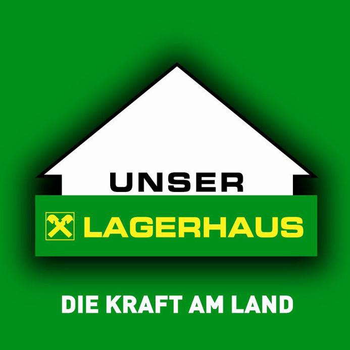 Baustoffe Lagerhaus Graz Land<br>reg. Gen. mbH