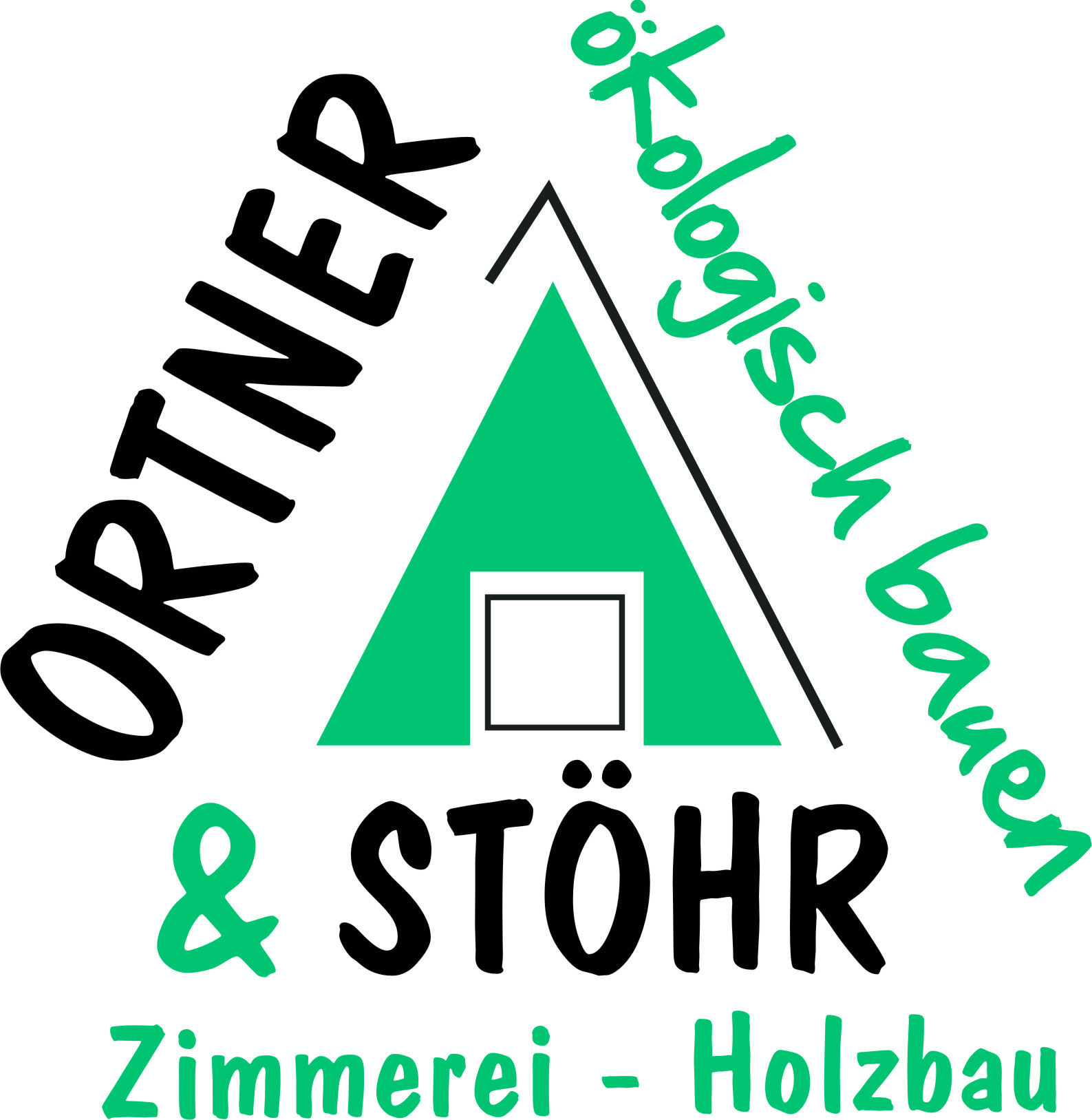 Zimmerei - Holzbau Ortner u. Stöhr GmbH