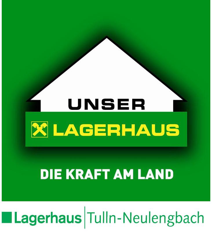 Raiffeisen-Lagerhaus<br>Tulln-Neulengbach eGen