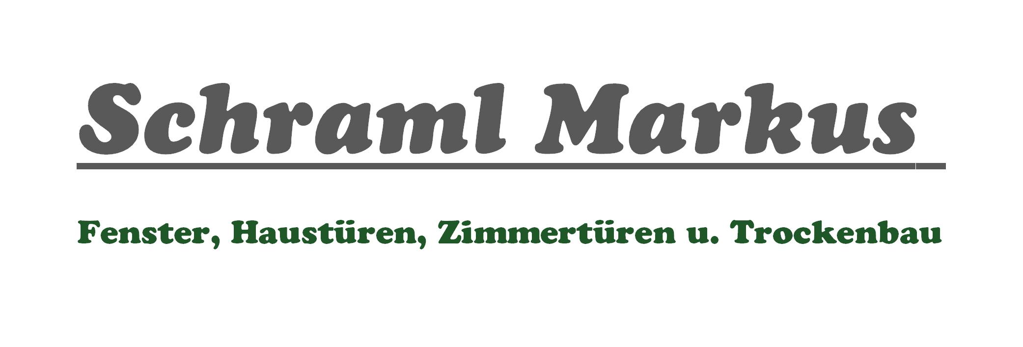 Trockenbau Schraml Markus
