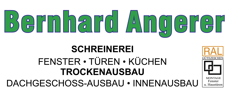 Schreinerei Angerer