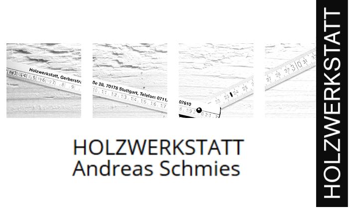 Holzwerkstatt Schmies Andreas