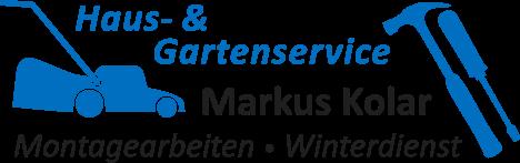 Haus- & Gartenservice Kolar Markus