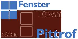 Fenster & Türen Pittrof GmbH