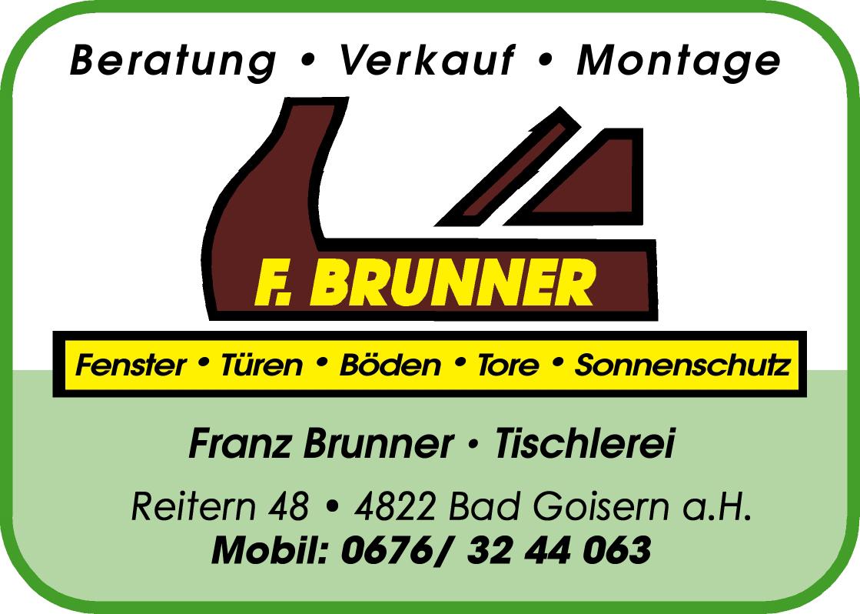 Tischlerei Brunner Franz