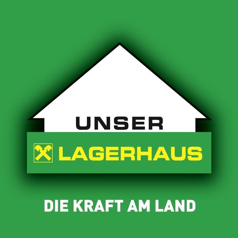 Unser Lagerhaus<br>WarenhandelsgmbH. Lgh.Lurnfeld