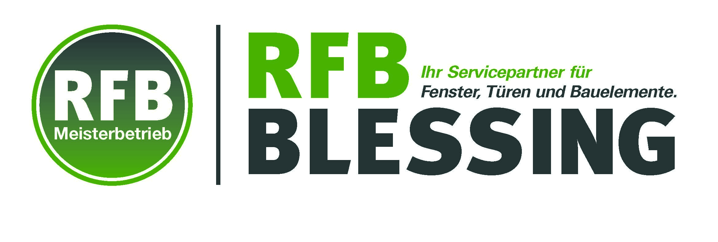 RFB Blessing Ralf