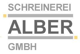 Schreinermeister Alber