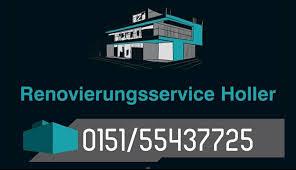 Renovierungsservice Holler