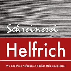 Schreinerei Helfrich