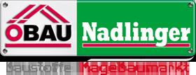 Baumarkt Nadlinger HandelsgesmbH<br>Ges.-Nr. 210600