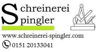 Schreinerei Spingler