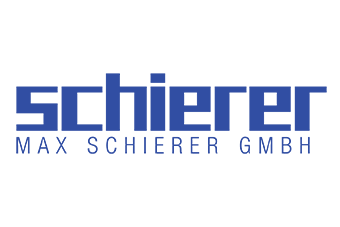 Schierer Max GmbH<br>Ges.-Nr. 169405