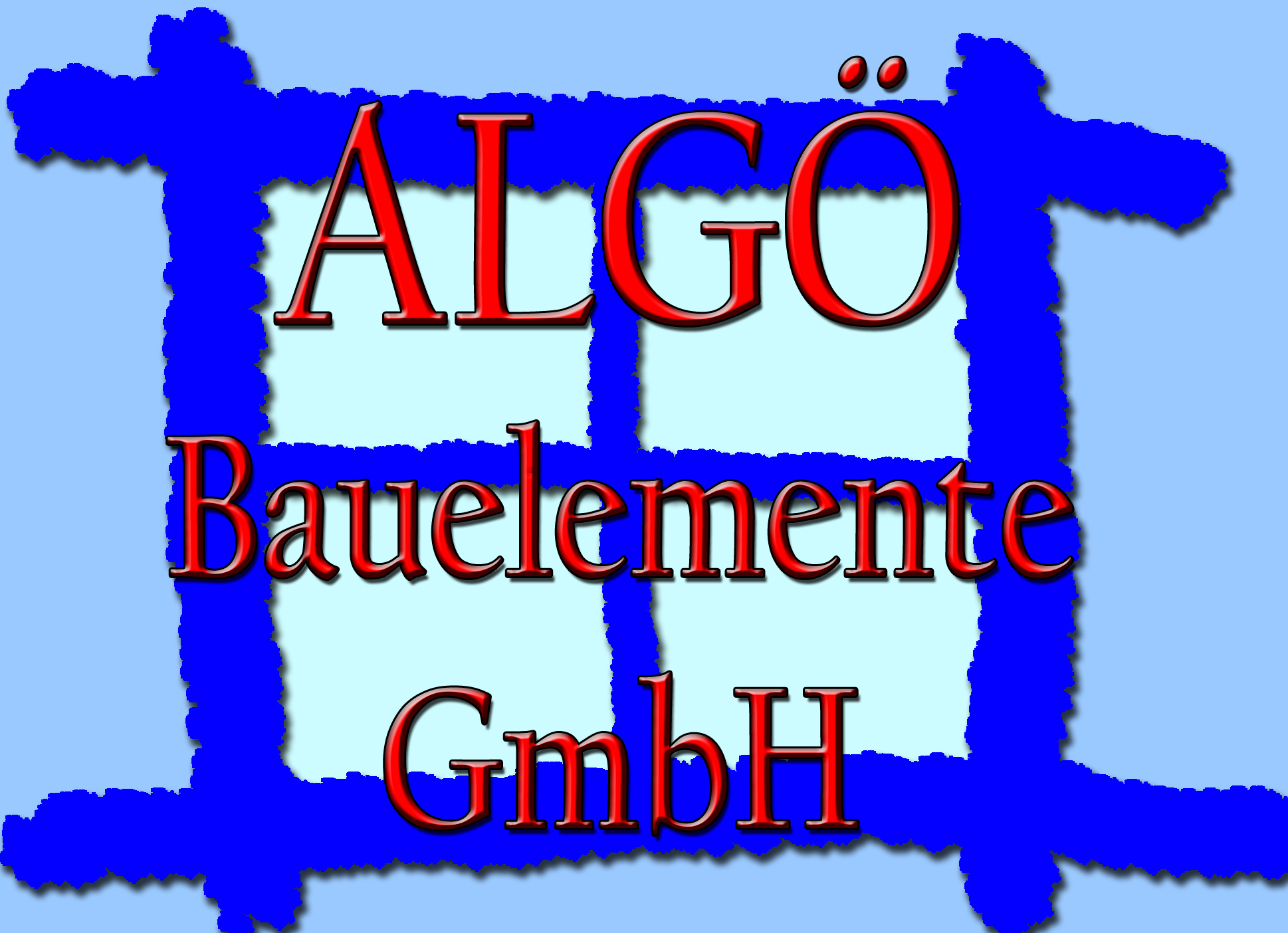 ALGÖ Bauelemente GmbH