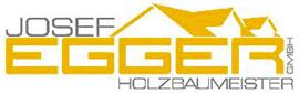 Egger Josef<br>Zimmerei-Holzbau GmbH