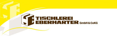 Tischlerei Eberharter GmbH & Co. KG