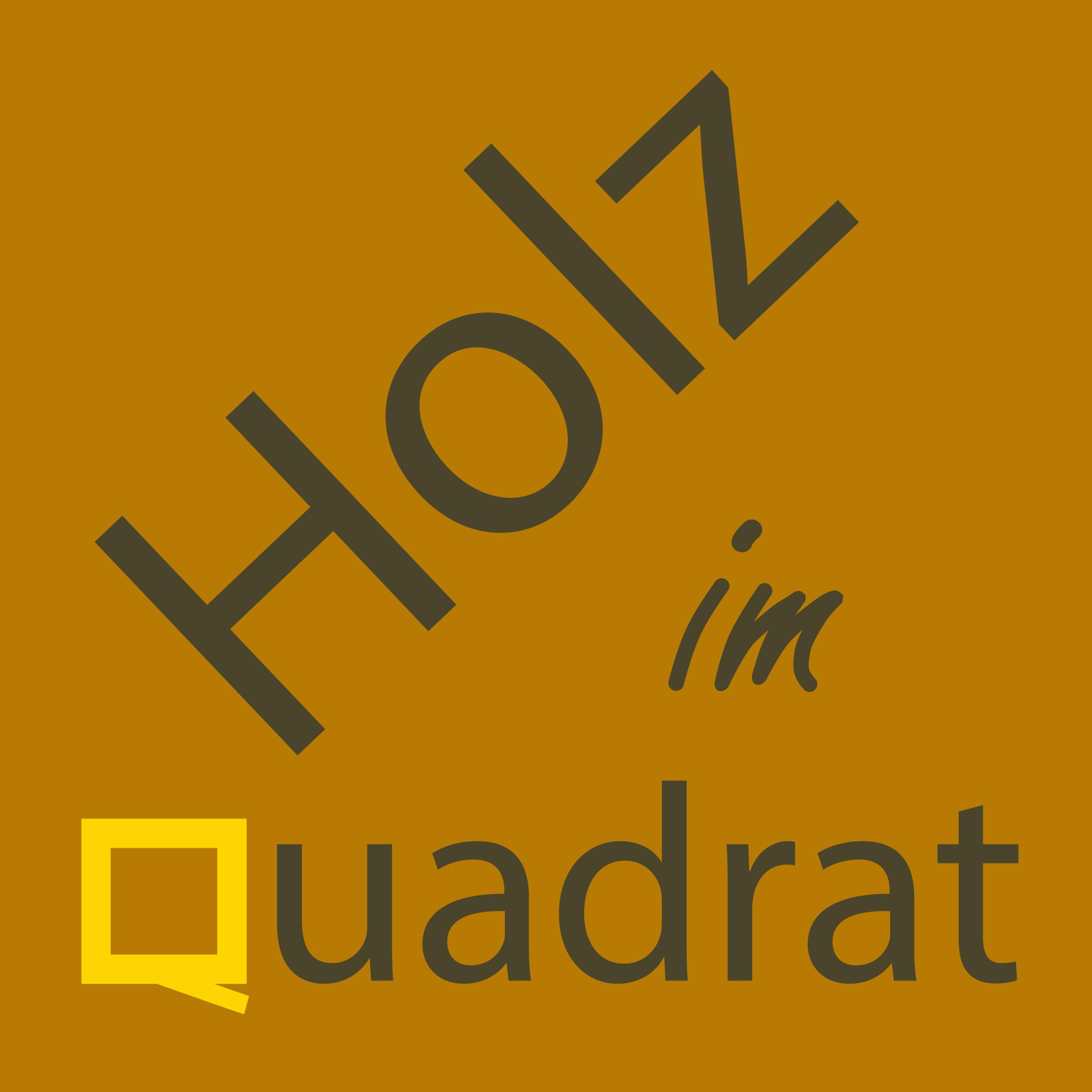 Holz im Quadrat GmbH